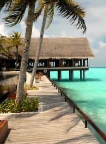 Maldives Floating Resorts Villas