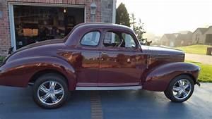 1939 Studebaker Champion For Sale