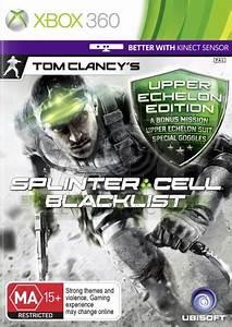 Tom Clancys Spl... Splinter Cell Blacklist Quotes