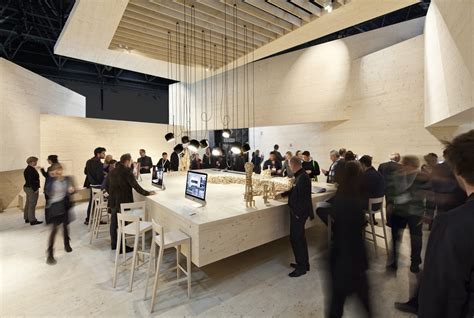 D Design Gruppe Gmbh by Euroshop 2014 Stand D Design Gruppe Archdaily