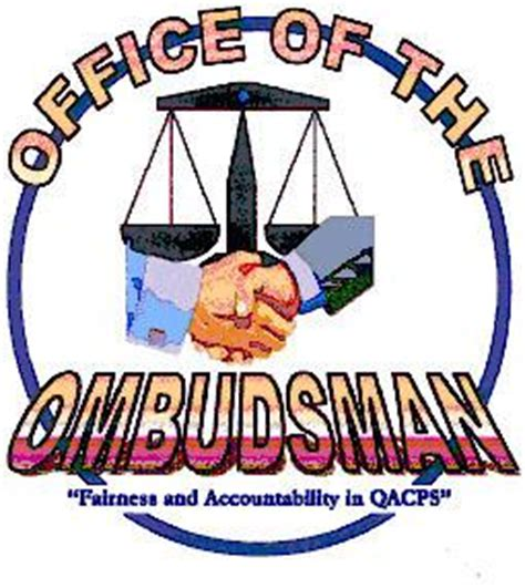 ombudsman phone number contact information fyi ombudsman services