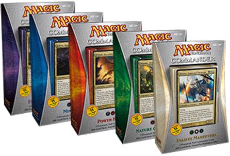 magic the gathering sle decks 2013 mtg realm commander spoilers 10 17