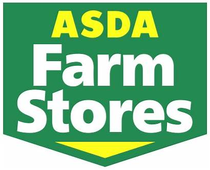 Asda Stores Farm Smart Logopedia Extra George