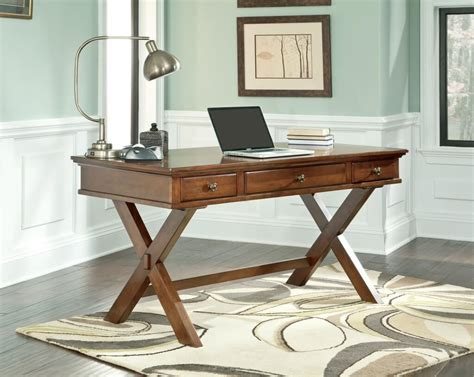 Great Wood Office Desks With Small Solid Wood Home Office