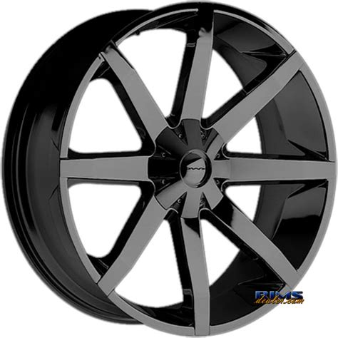 kmc km651 slide rims and tires packages kmc km651 slide black gloss wheels and tires packages