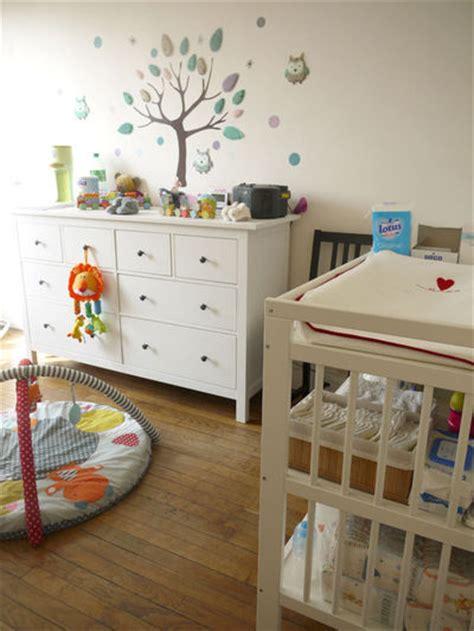chambre bébé petit espace chambre de bébé 19 jolies photos pour s 39 inspirer côté