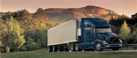 volvo trucks vn  nexttruck blog industry news