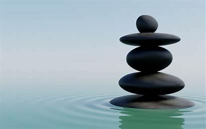Zen Garden Water Widescreen Tranquil Desktop Wallpapers