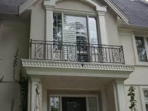 simple homes with balconies placement iron balcony railing design ideas ablazefanzine