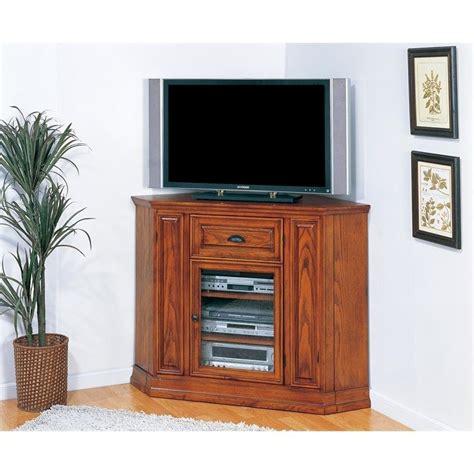 leick furniture boulder creek  corner tv stand