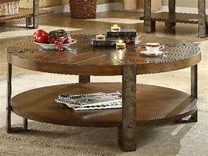 solid wood round coffee tableonline get cheap solid wood With round wood coffee table with metal legs