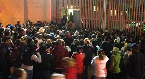 At least 49 dead in Mexico prison riot