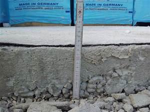 Sauberkeitsschicht Unter Bodenplatte : bau de forum tiefbau und spezialtiefbau 12011 bodenplatte zu d nn pfusch ~ Frokenaadalensverden.com Haus und Dekorationen