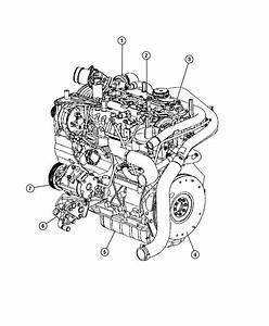 Chrysler Pt Cruiser Flywheel  Engine  Diesel  Turbo