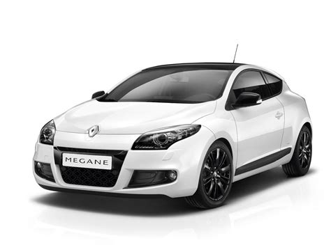 renault megane sport coupe renault megane coupe and rs monaco gp revealed