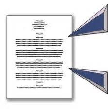 Correct Resume Format by Correct Resume Format Modern Career Strategies