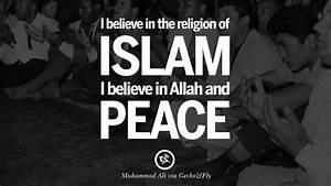 16 Winning Quot... Muhammad Religion Quotes