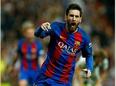 Lionel Messi agrees new £500k per week Barcelona contract