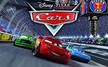 Cars Pixar Please Disney 2006 Mcqueen Film