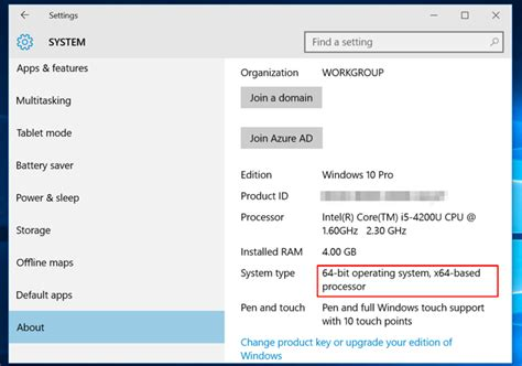 ● lav video decoder 0.74.1 build 92 x86 & x64. windows - Running 64 bit programs on a 32 bit system ...