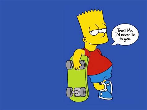 Simpsons Wallpapers Android Wallpaper Cave