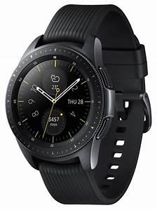 Samsung Galaxy Watch Black  42mm
