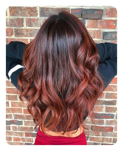 hair colors with highlights 72 stunning hair color ideas with highlights