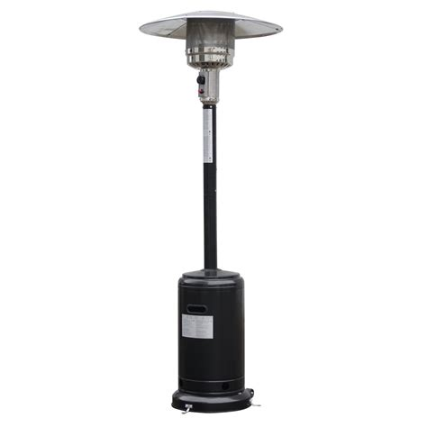 lynx propane patio heater lp patio heater kitchen table corner bench