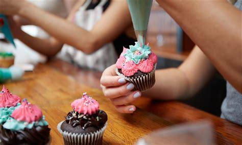 kids cupcake decorating workshop cupcakes  love groupon