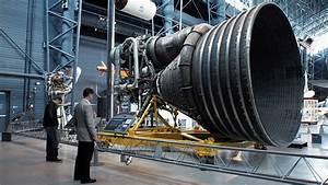 Image Gallery nasa rocket engine