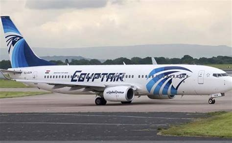 bureau egyptair air flight ms804 crashed after disappearing
