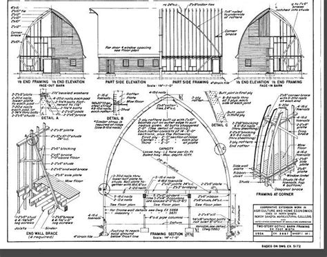 image result  bow shed plans building  shed roof