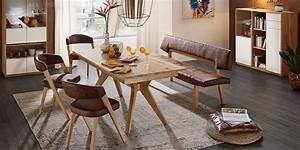 Küchentisch Mit Bank : m bel bauer kg wohnbereiche ~ Pilothousefishingboats.com Haus und Dekorationen