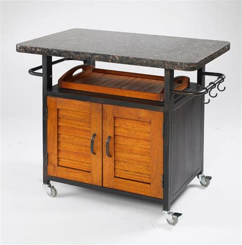 portable kitchen island with sink ck homesolutions outdoor greatroom furniture carts