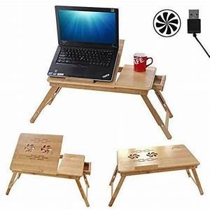 Laptop Tisch Sofa : laptoptisch f rs sofa bequem praktisch ~ Orissabook.com Haus und Dekorationen