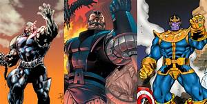 Another Top 5 Rip-off Characters in Comics | Unleash The ...