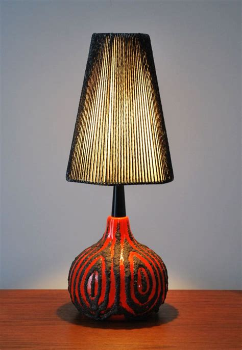 lava l with shade 19 best images about mid century ls on pinterest