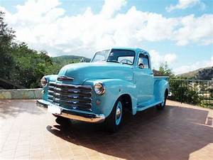 Pick Up Chevrolet 1950 : chevrolet 3100 ton pick up 1950 catawiki ~ Medecine-chirurgie-esthetiques.com Avis de Voitures