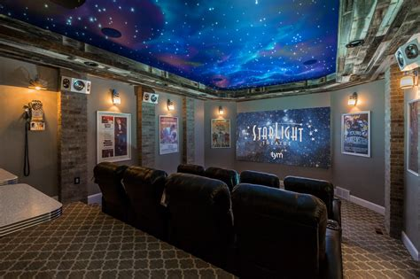 starlight theatre home theater   year ces