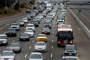 Bay Area braces for gridlock
