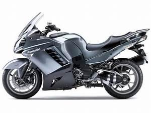 Kawasaki Concours Manual Pdf