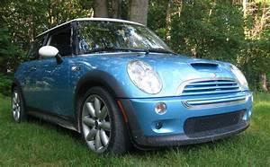 2002 Mini Cooper - Overview