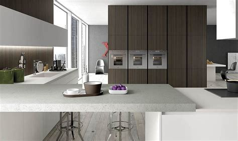 Contemporary Italian Kitchens Designs, Creative Timeless Ideas