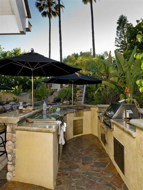 outdoor kitchen bar home design ideas pictures remodel