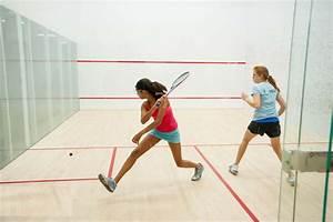 Squash Sport Training Tips: Nutrition & Diet For Squash ...