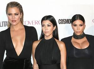 How Khloe Kardashian's Sisters Are Helping the Mom-to-Be ...
