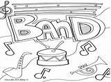 Binder Coloring Pages Science Subject Sheet Printable Getcolorings Getdrawings sketch template