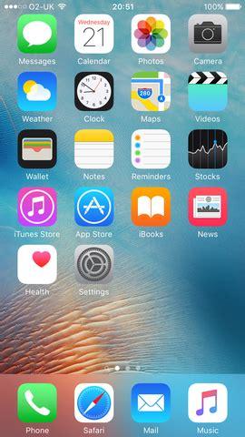 remove stock apps  ios  iphone ipad  ipod