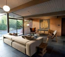 mid century modern home interiors gallery for gt mid century modern house interior