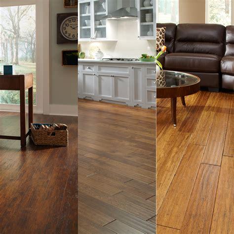 flooring for kitchens advice cleaning tips hardwood vs laminate 3457